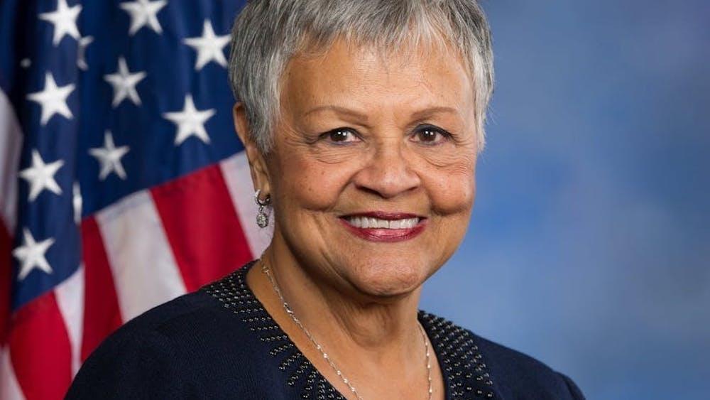 Rep. Bonnie Watson Coleman (NJ-12) Photo courtesy of Rep. Coleman