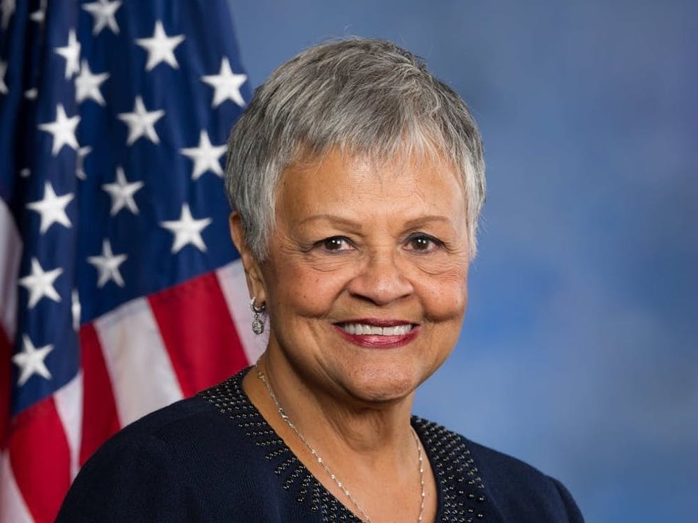 Rep. Bonnie Watson Coleman (NJ-12) Photo courtesy of Rep. Coleman