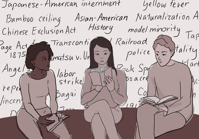 www.dailyprincetonian.com: We owe Asian Americans more than solidarity