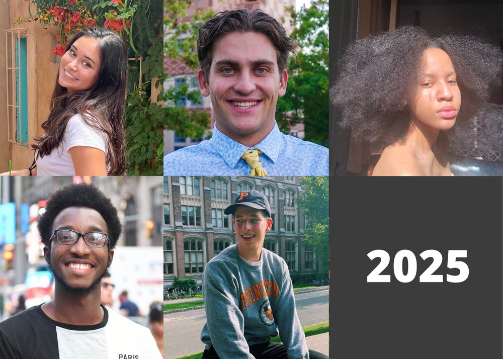<h6>Zachary Shevin / The Daily Princetonian</h6>