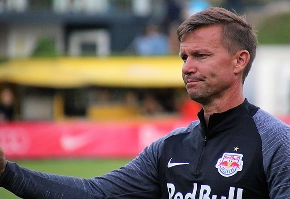 """<h6>""""<strong>FC RB Salzburg versus CSKA Sofia</strong>"""" by Werner100359<strong> / </strong><a href=""""https://creativecommons.org/licenses/by-sa/4.0/"""" target=""""_self""""><strong>CC BY 4.0</strong></a></h6>"""