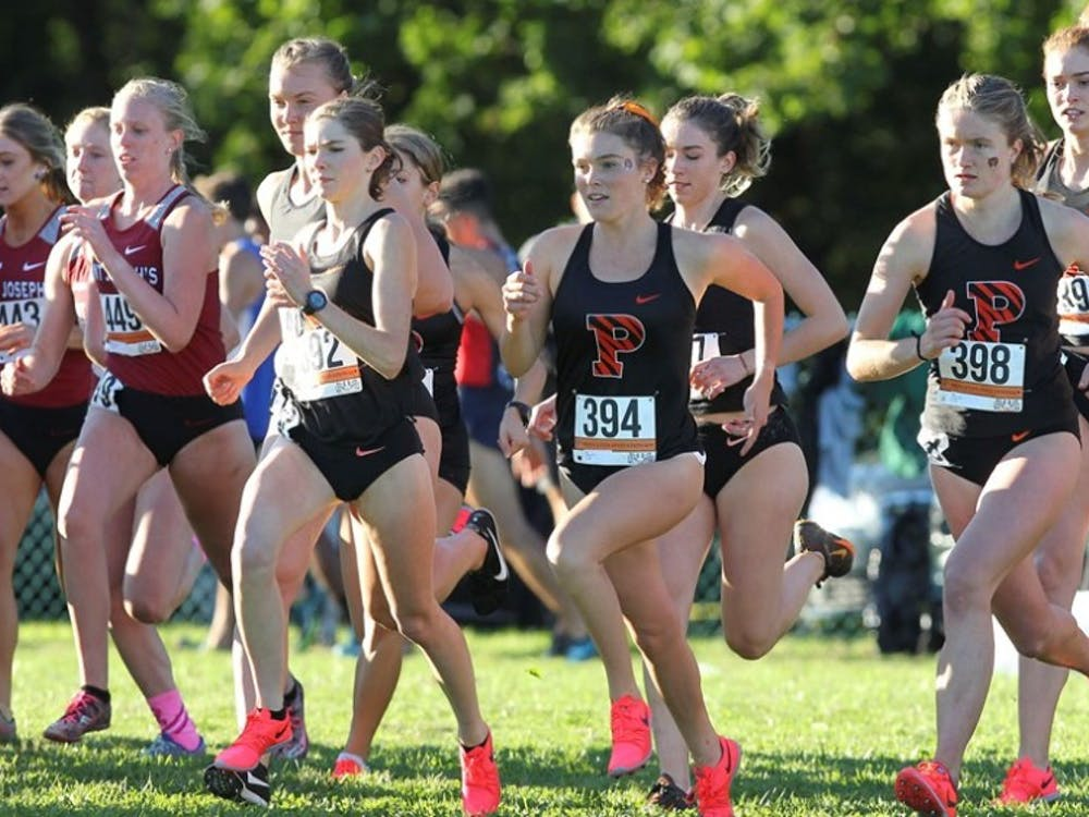 The Tigers aced their first tough test of the season in the Penn State National Open
