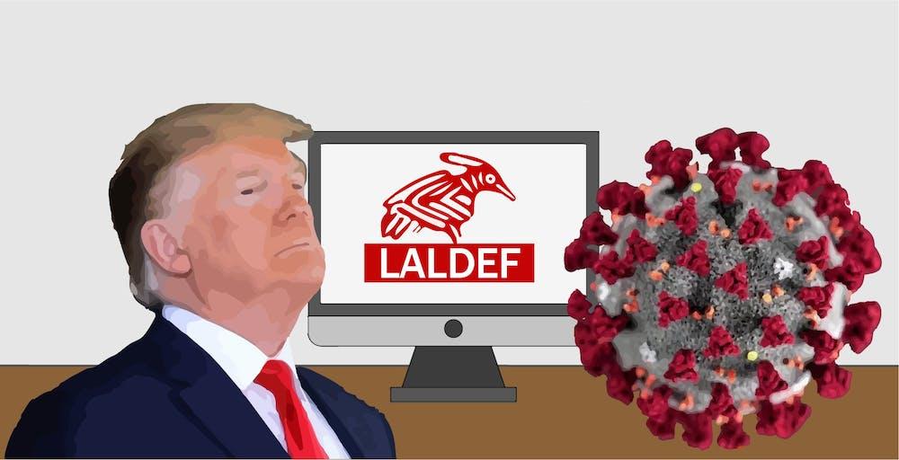 laldef-dominant-media