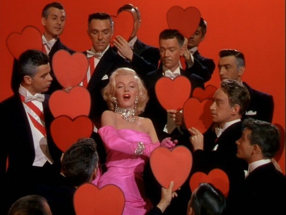 Film - Double Take: Another Look at Miss Marilyn Monroe