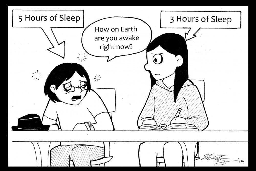 Sleep Tolerance