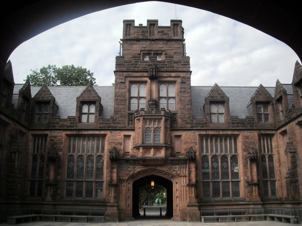 """<h6>Elisa.rolle / <a href=""""https://commons.m.wikimedia.org/wiki/File:Princeton_University_campus-082.jpg"""" target=""""_self"""">Wikimedia Commons</a></h6>"""