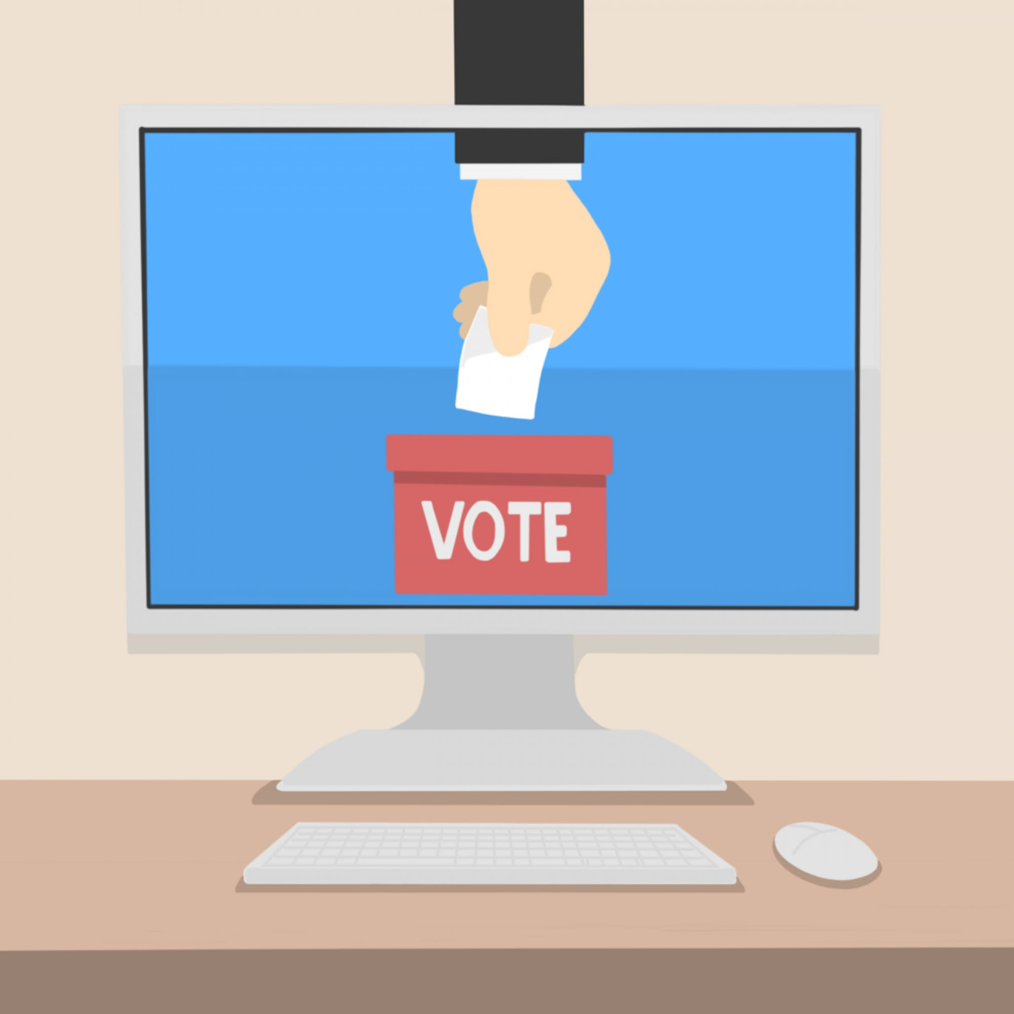 digital-voting