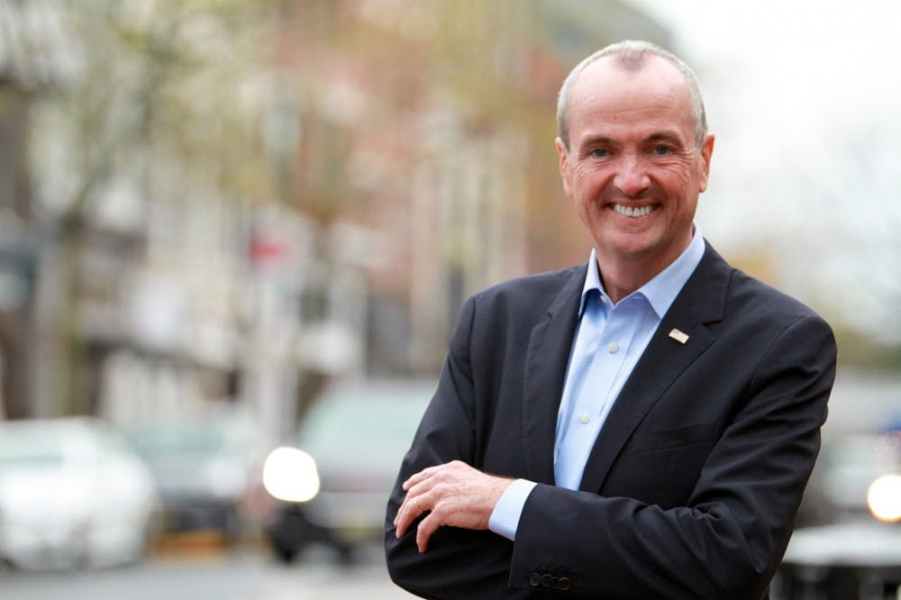 "<h6>New Jersey's Governor: Phil Murphy / <a href=""https://commons.wikimedia.org/wiki/File:Phil_Murphy_for_Governor_(33782680673)_(cropped).jpg"" target=""_self"">Wikimedia Commons</a></h6>"