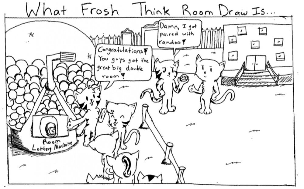 what-frosh-think-room-draw