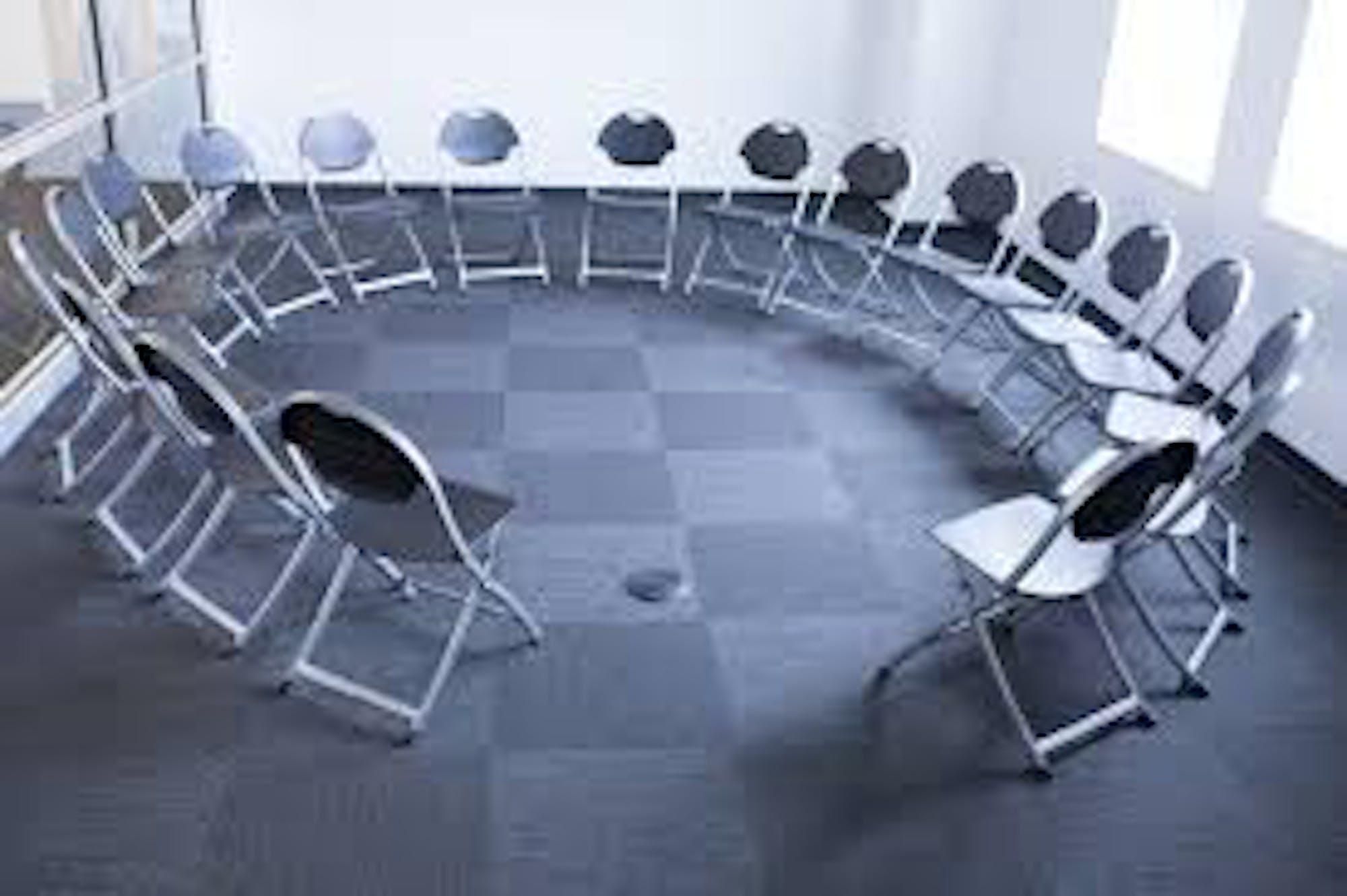 chair-circle