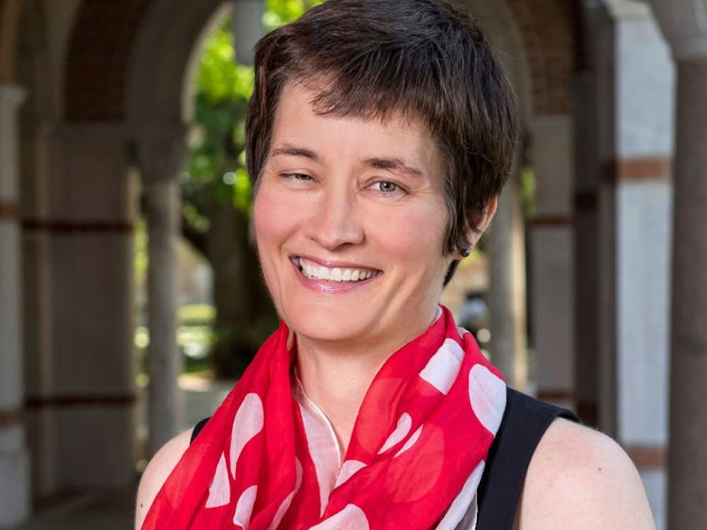 Sarah Whiting GS '90 will become the dean of the Harvard Graduate School of Design, effective July 1.  Courtesy of Harvard University