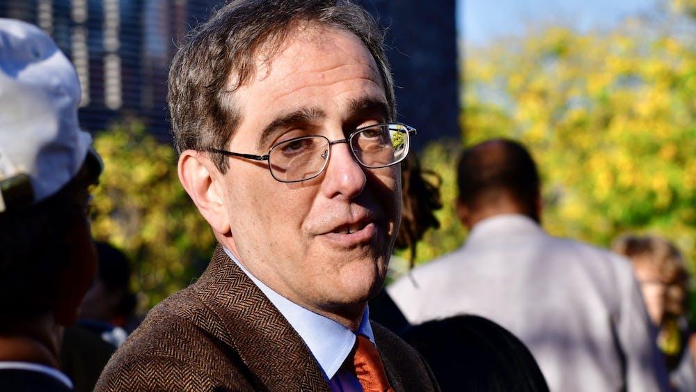 Jon Ort / The Daily Princetonian
