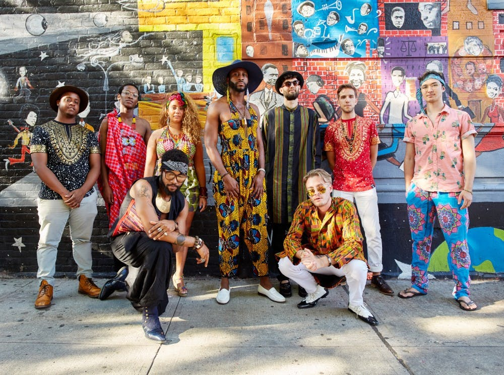 """<p>Mwenso &amp; The Shakes, who will perform in Princeton this November</p> <h6>Photo Credit: Elizabeth Leitzell / <a href=""""http://sacksco.com/pr/mwenso_and_the_shakes.html"""" target=""""_self"""">Sacks &amp; Co</a></h6>"""