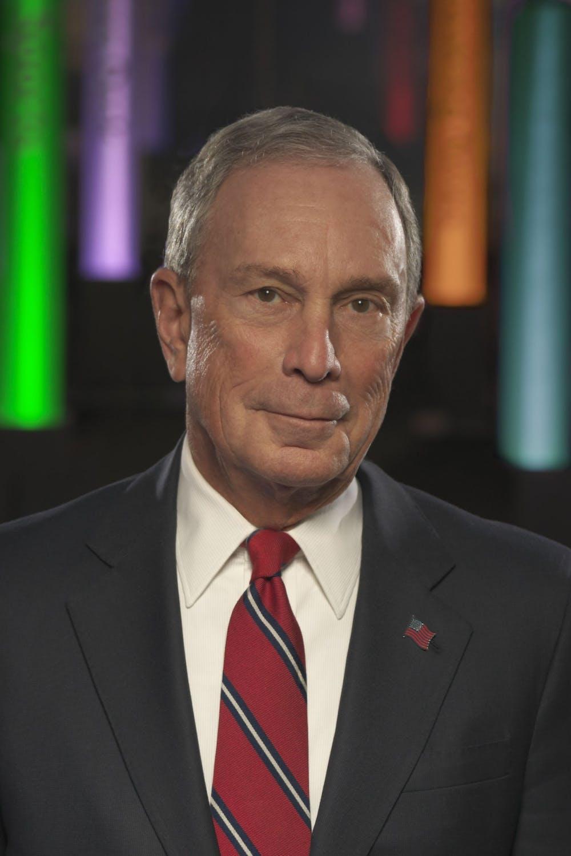 <p>Photo Credit: Bloomberg Philanthropies/Wikimedia Commons</p>