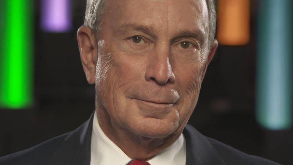 Photo Credit: Bloomberg Philanthropies/Wikimedia Commons