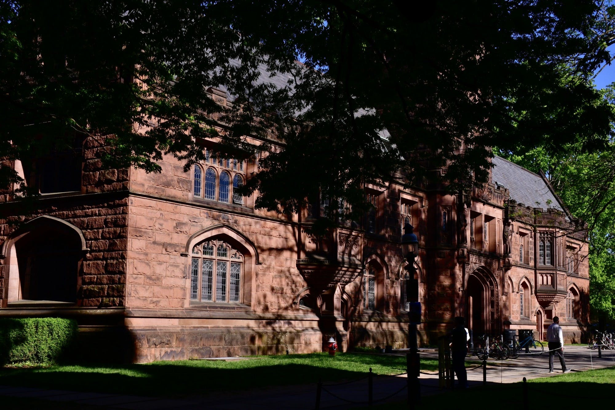 Pulling back the veil: The truth about Princeton admissions