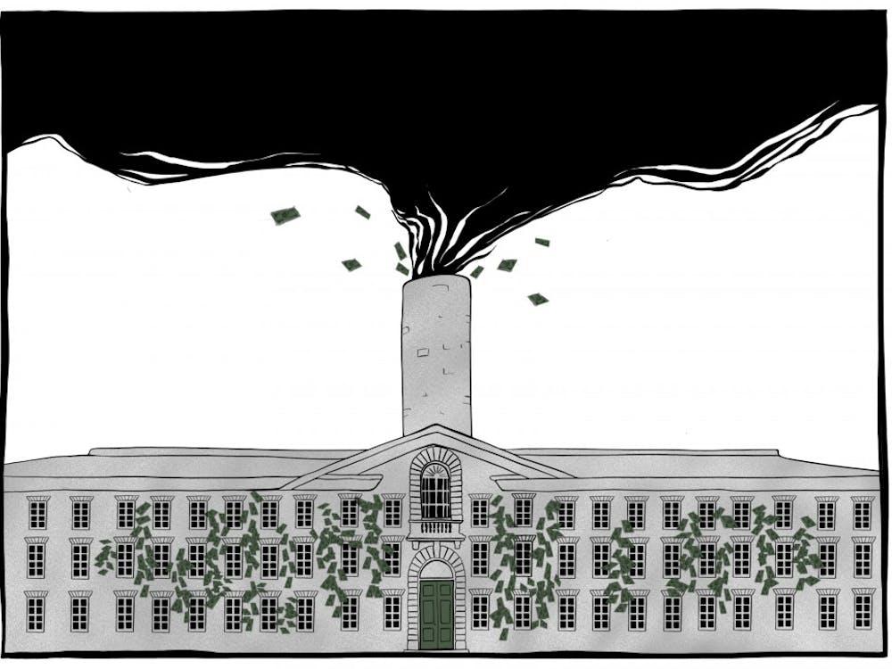 Graphic Credit: Charlotte Adamo / The Daily Princetonian