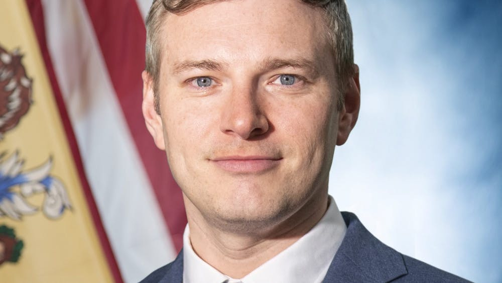 Andrew Bruck, Acting Attorney General of New Jersey Courtesy of the New Jersey Office of the Attorney General website.