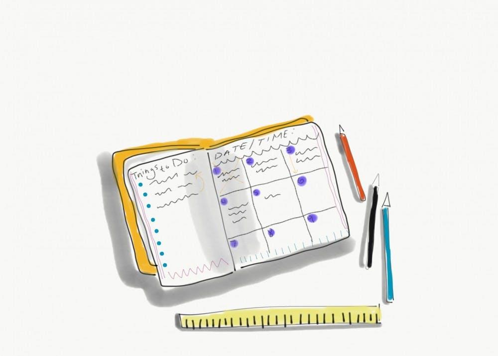 bullet-journaling-illustration-by-marlena-fleck