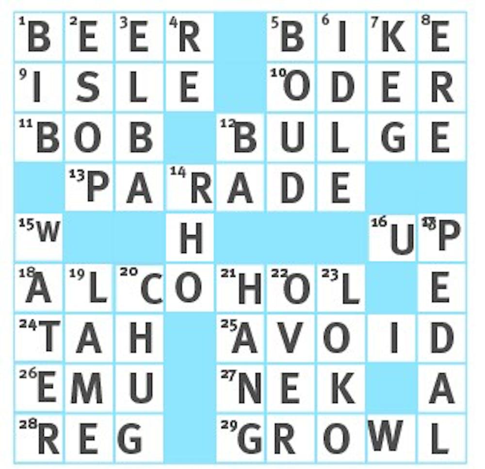 crossword_solutions