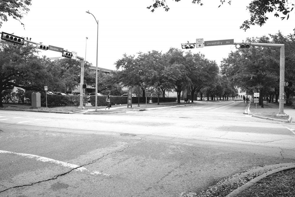 car-theft-intersection-helen-pu-b-w