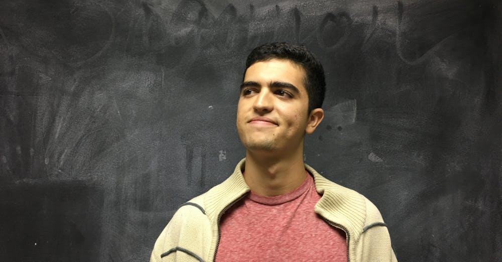 Mahdi Fariss