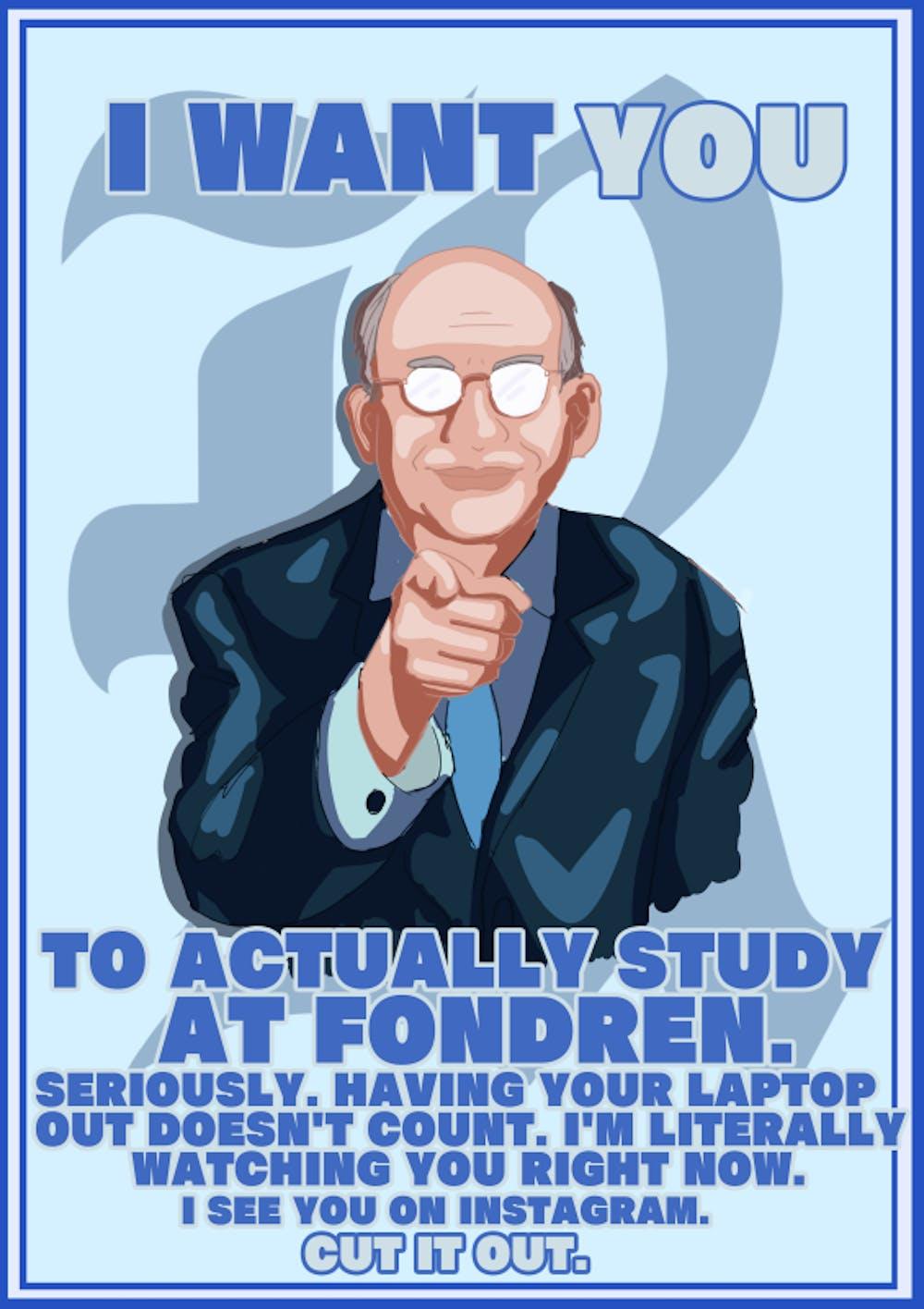 study-at-fondren
