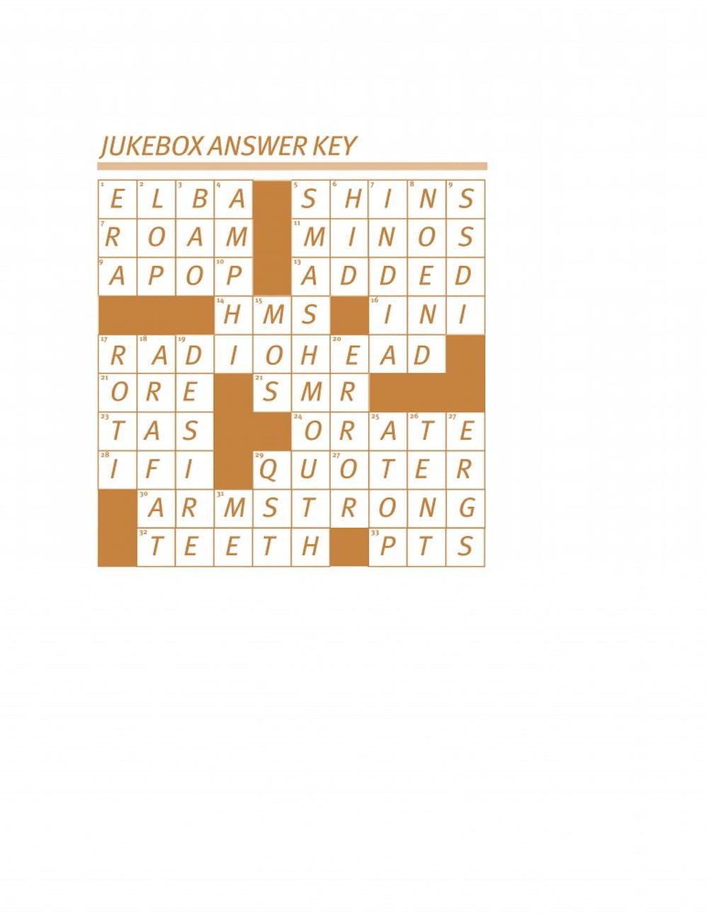 crossword9_answerkey
