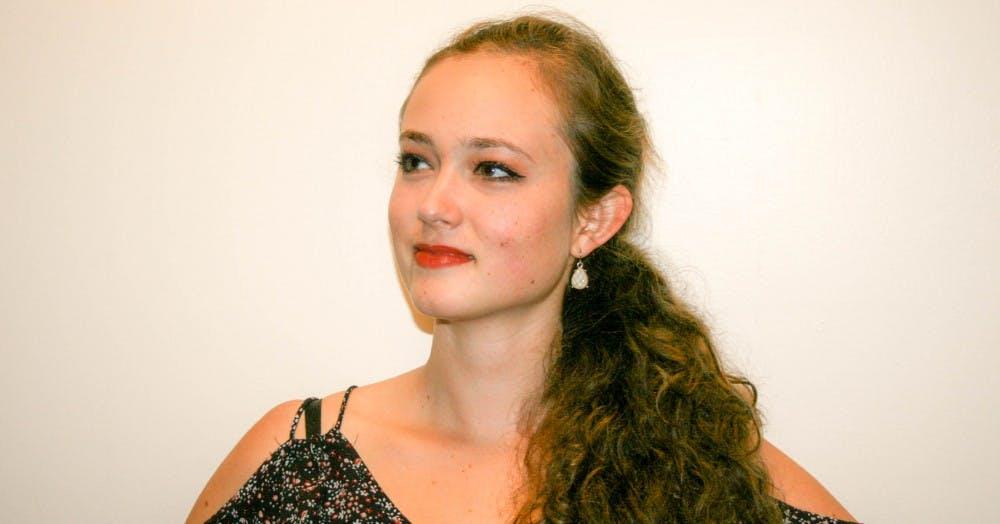 Juliette Turner