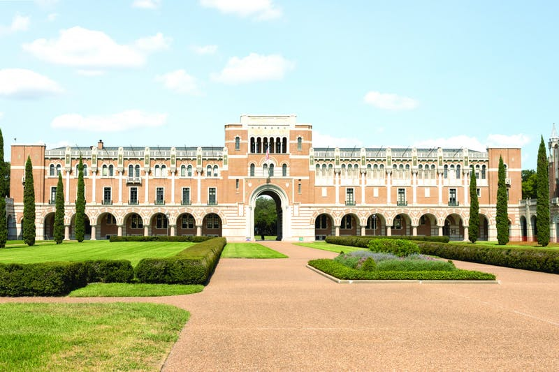 Rice University Academic Calendar Spring 2021 Dean Gorman discusses spring semester and accommodations at SA