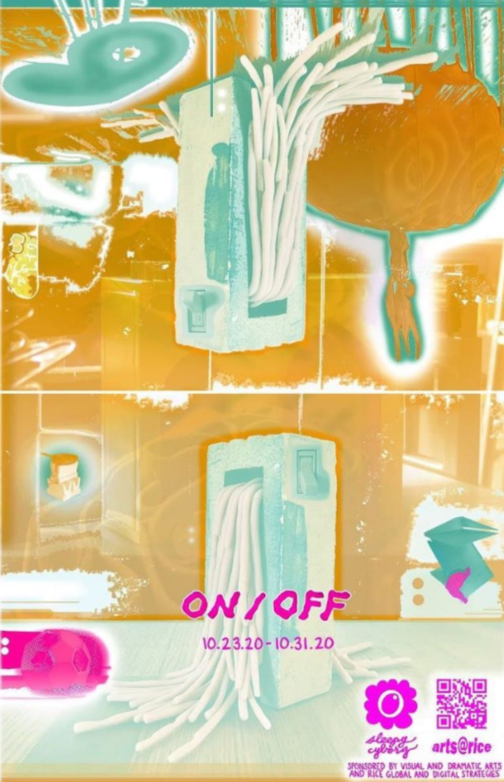 on-off-poster-by-braden-perryman