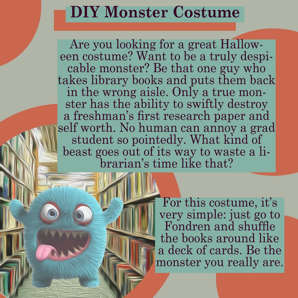 monsterlibrary