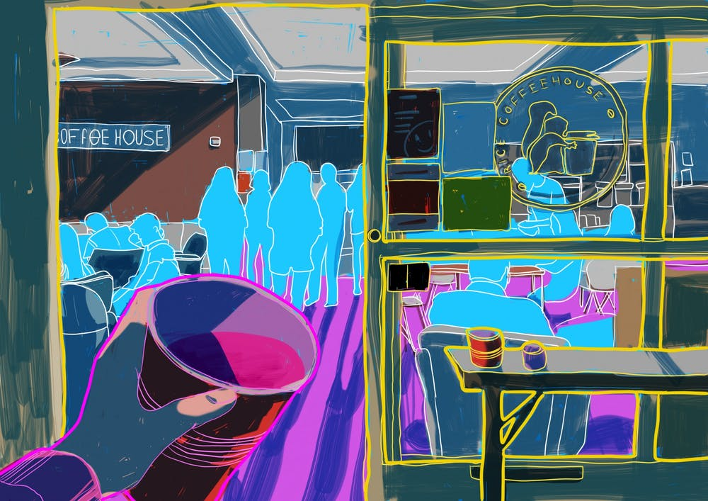 coffeehouse-illustration-by-chloe-xu