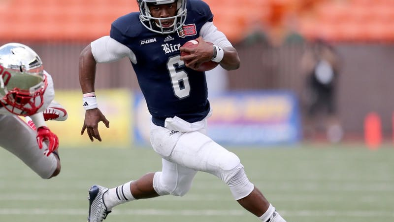 179f0aaef07b9 Defense leads Rice to bowl victory