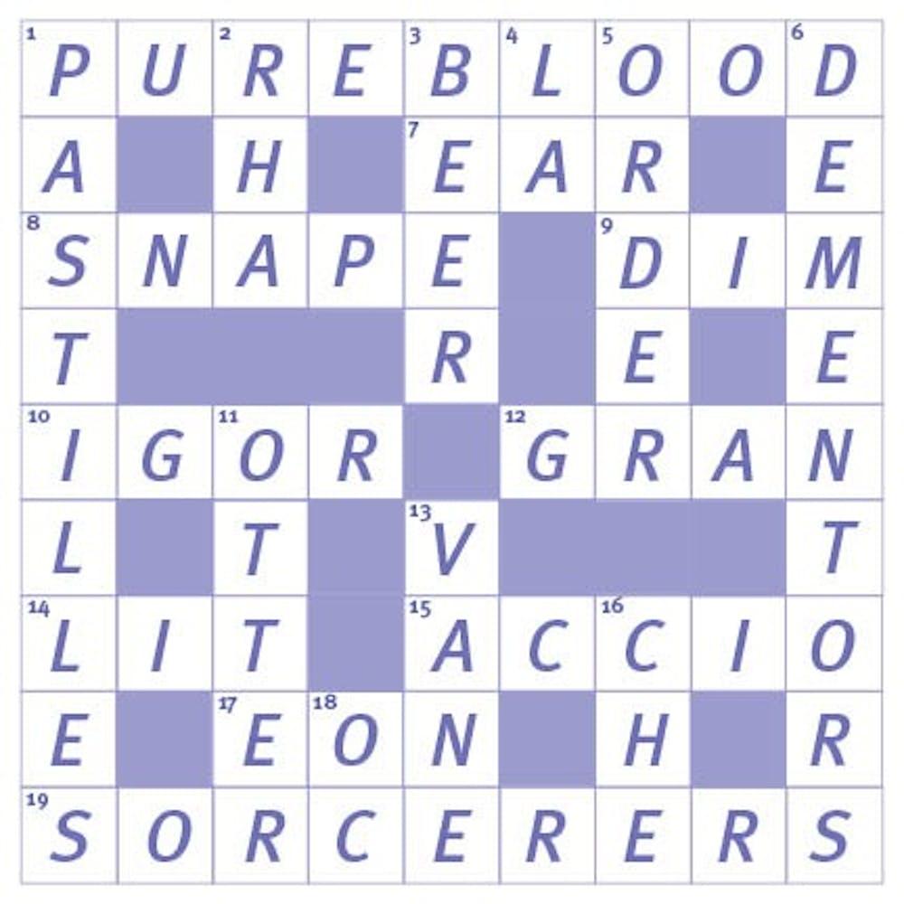 10-24-18-crossword-solutions