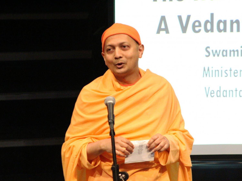 Swami-Sarvapriyananda