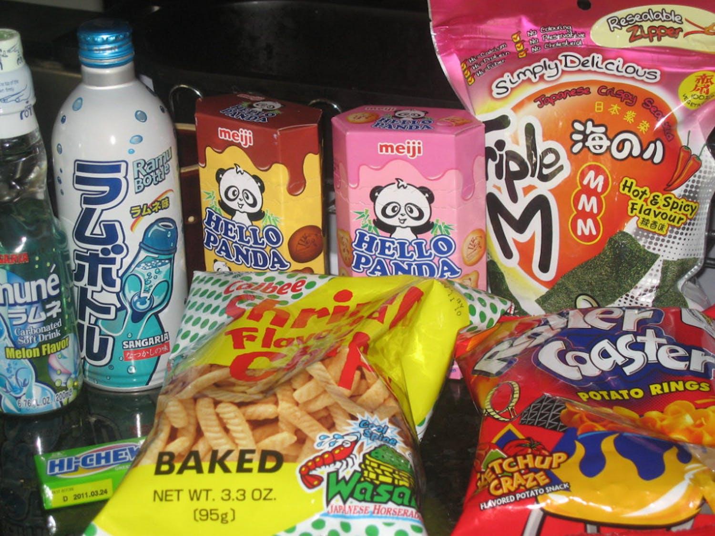 Asian-Snacks-via-Flickr