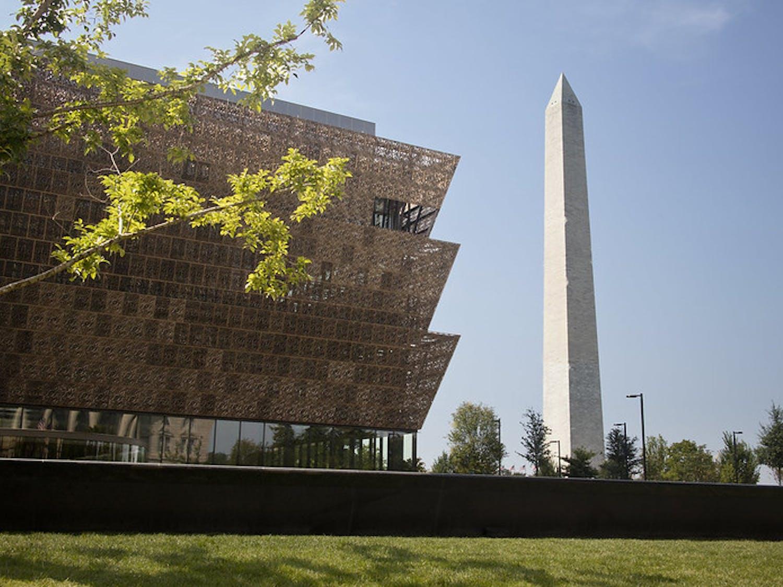 Smithsonian-African-American-Museum-via-Flickr-C-Watts