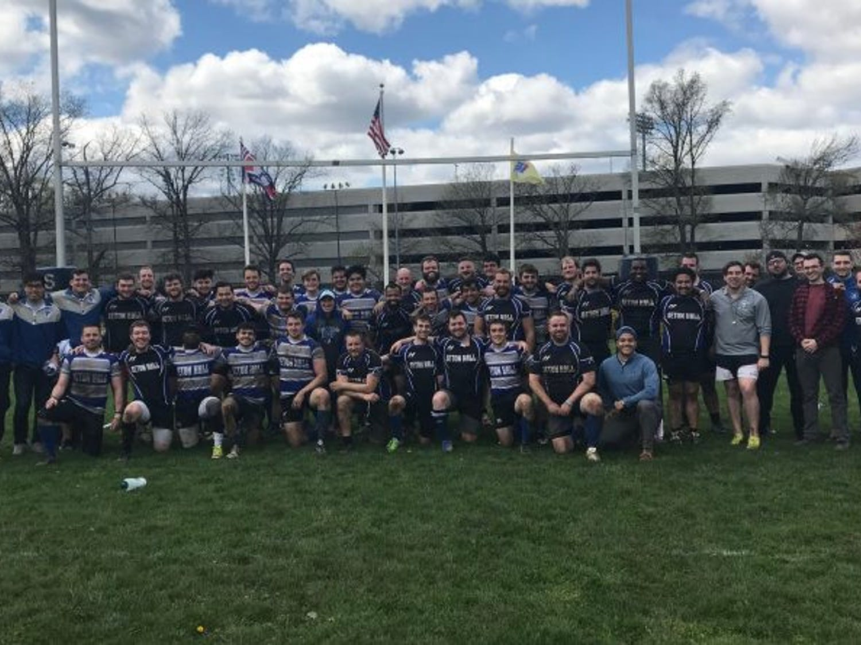 Setonian-Rugby