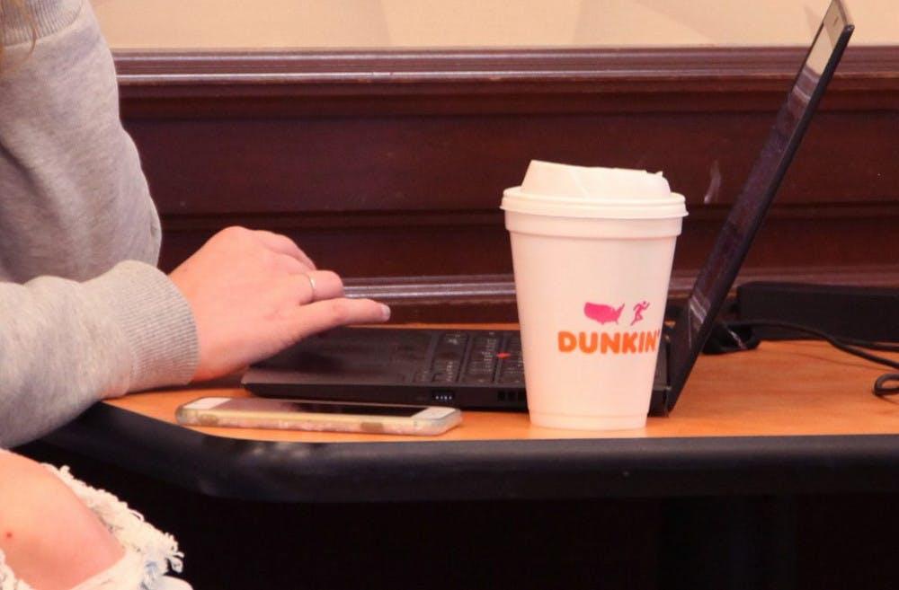 Dunkin-Styrofoam-Cup-Cooper-Tennant-1024x673