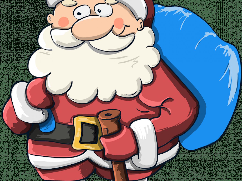 Santa-Clause-is-a-trespassing-myth-via-Needpix