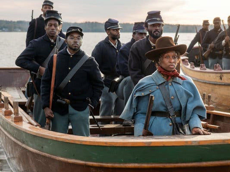 Pic-Harriet-Tubman-Army-Photo-Courtesy-Professor-Pritchett