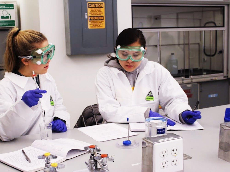 Chemistry-Internships-Katherine-Bolad-File-Photo