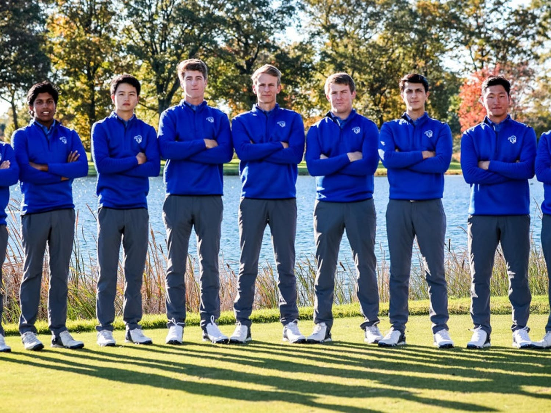 2018_19_Seton_Hall_Men_s_Golf_Team_Photo