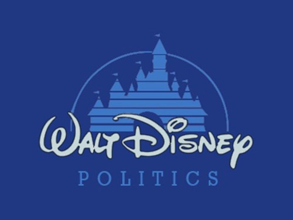 Good luck, Disney