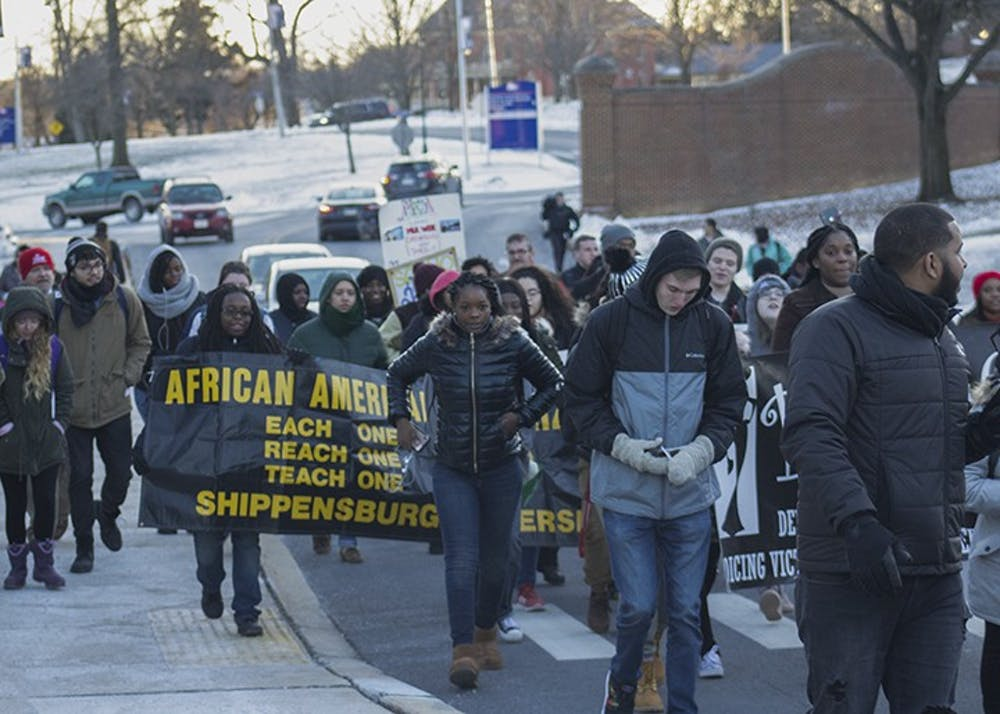March for humanity sparks action against injustices
