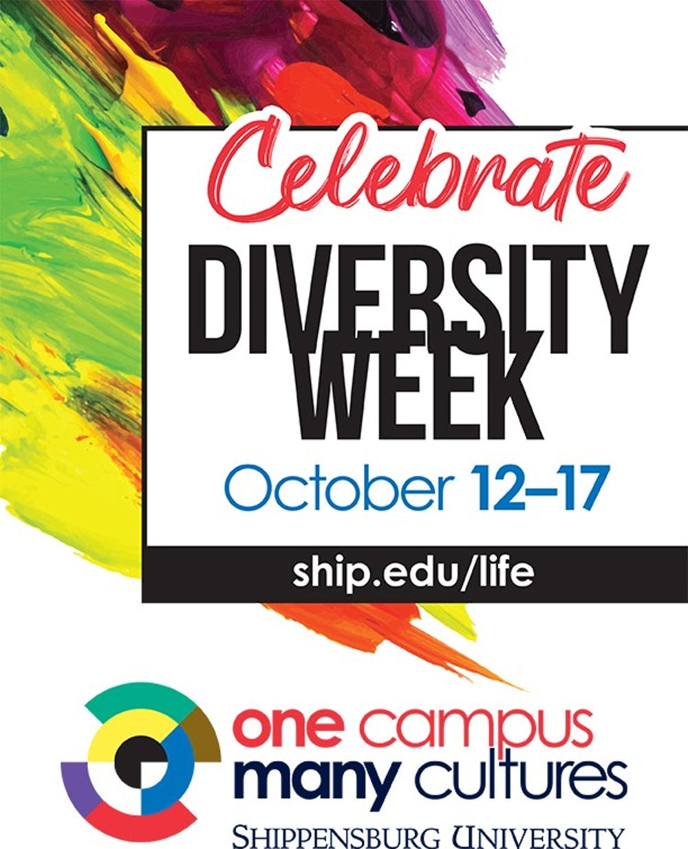 Student vision becomes reality with Diversity Week