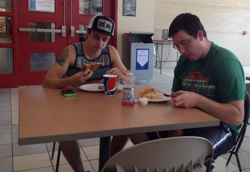 Food Pizza Boys