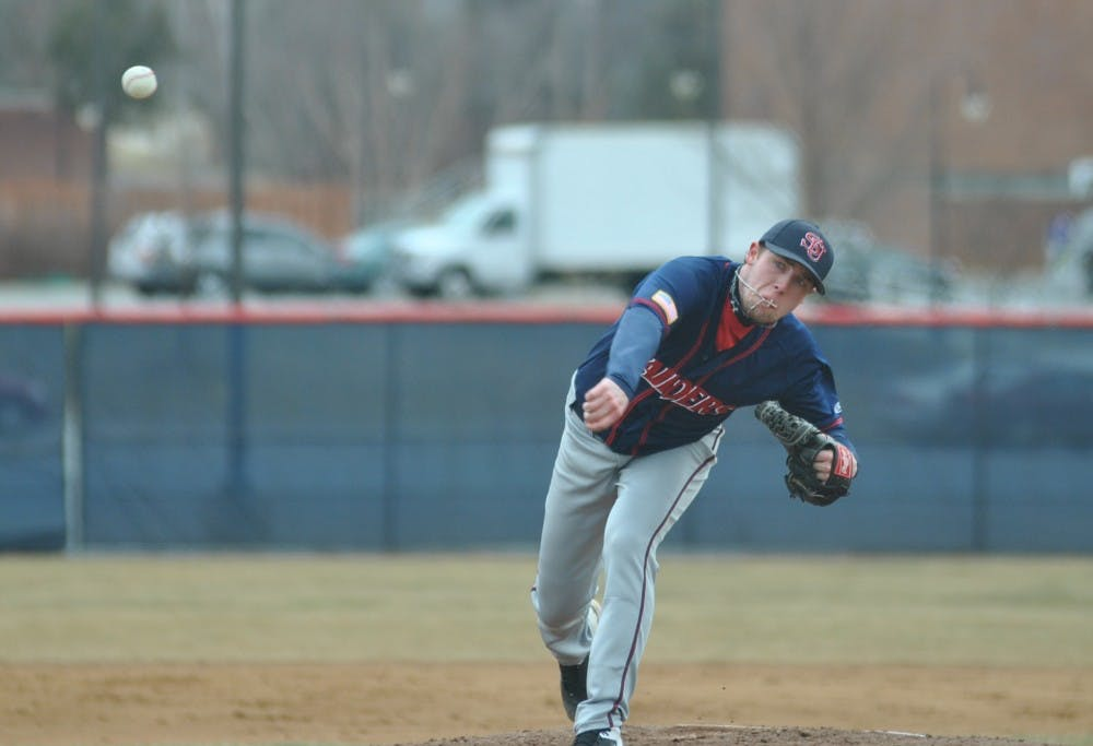 Raiders complete sweep of Concord