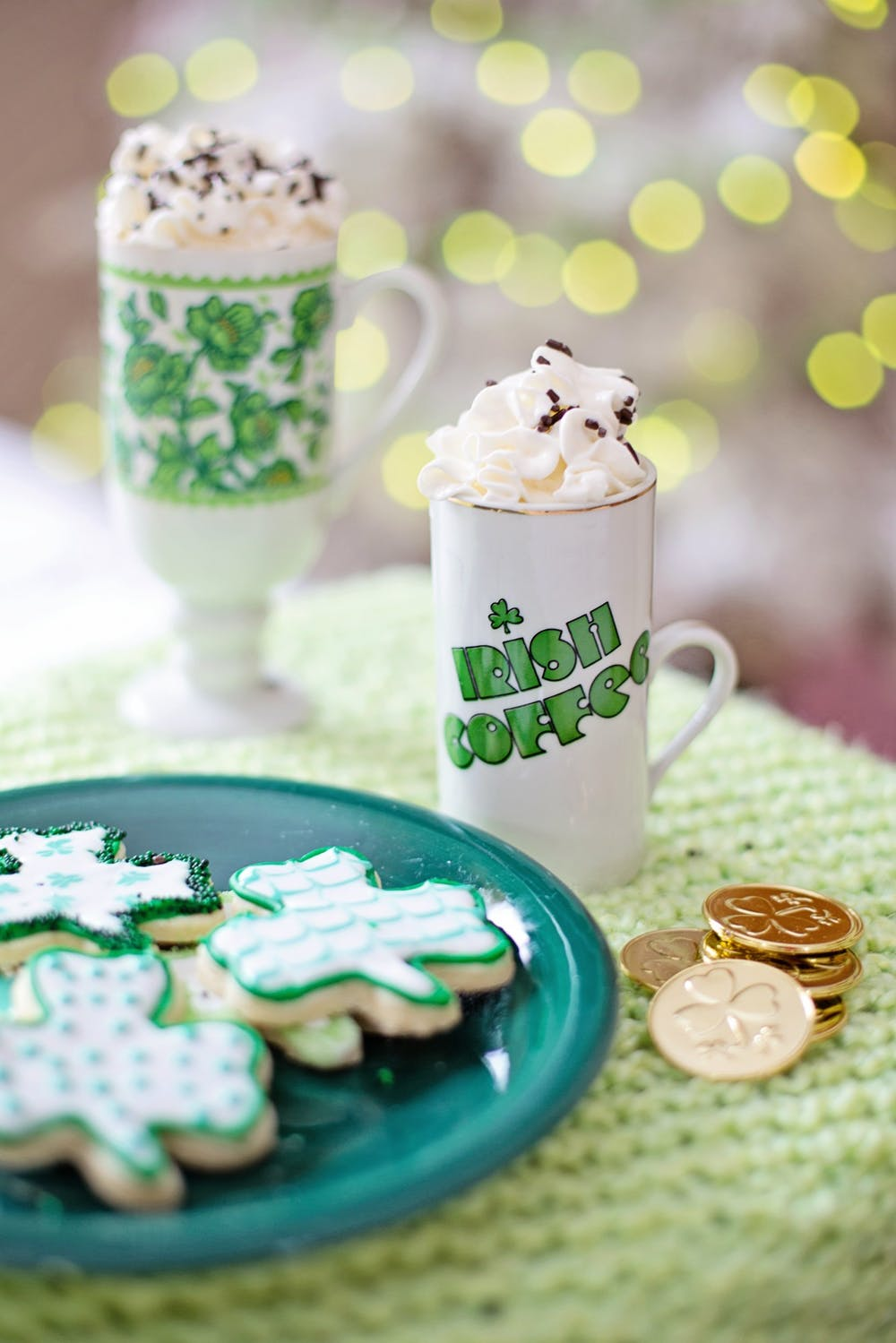 4 ways to celebrate St. Patrick's Day this year